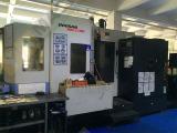 Horizontal CNC Machine Doosan HM635