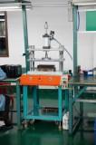 Module mask automatic assembly machine
