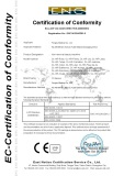 CE certification for 808nm laser hair removal machine