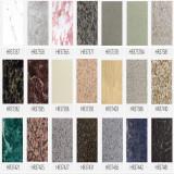 stone coating colour