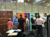 17th IHRSA fitness exhibition in Sao Paulo,Brazil-2
