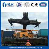 HFW200L water well drilling rig exported to Colombia