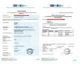 EN18800 welding certification