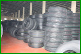 radial truck tire warehouse