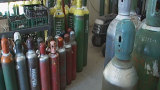 Calibration Gas Workshop