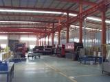 elevator production line