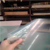 0.3mm/0.5mm/0.7mm printing polycarbonate film in stock