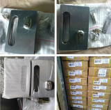 package of lock
