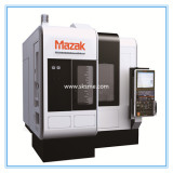 Turn-milling complex machine