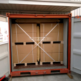 Container Loading for hospital bed,hospital trolley,stretcher etc