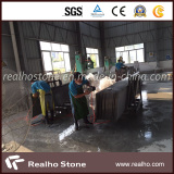 Realho Stone Quartz Countertop Edge Processing Area