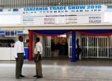 Trade Show, Tanzania