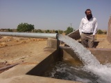 ( Egypt ) Solar Pump Project