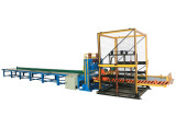 forklift-typed lift′s conveyor by automatic system