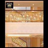 Indoor Balcony Aluminum Handrail