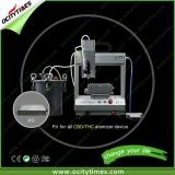 Oil/cigarette/bottle filling machine