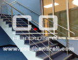 Stainless Steel Stair System