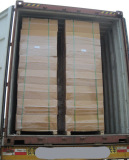 Pallet loading to 2.2 meter high