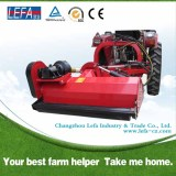 CE Approved Farm Tractor 3 Point Linkage Side Flail Mower