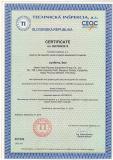 European Union customs credetials1