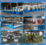 Our Stock Machines