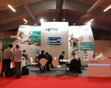 Moptim New Products Lunch in ESCRS