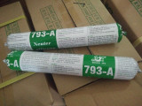 Qiangjing 793 silicone sealant for soft package
