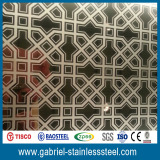 304 Etching stainless steel sheet