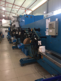 Baby Diaper Production Machine