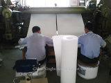 PTFE making