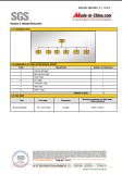 SGS redswan factory audti report 4