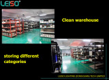Clean warehouse