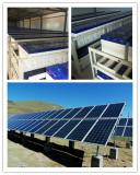 Qinghai Photovolataic System Project