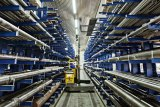 Stainless Steel Bar Warehouse