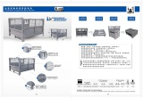 Steel Wire Mesh Cage