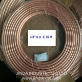 "3/8"" Pancake Coil Copper Tube"