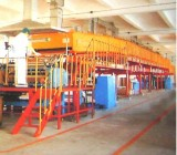 bopp coating line