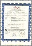 CE declarations