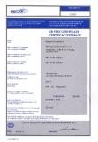 CQC Certificates