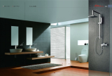 Luxury Shower--New Product
