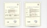 CE ROHS certification