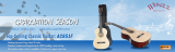 Graduation Season-Top selling classical guitar AC851F