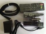 Android TV Box HD23 2.0/5.0MP Camera Original Smart TV Box