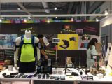 HKTDC Electronics Fairs OCT 2016