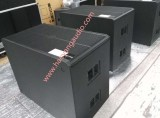 Hot Sale Srx728s 18 Inch Line Array PRO Subwoofer
