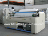 Mattress Spring Machine Workshop 02