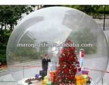 Acrylic Christmas Ball