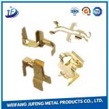 Metal Stamping Part Fabrication