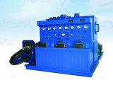 Hydraulic Equipment Industry
