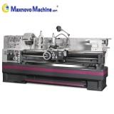 Heavy Duty High Precision Metal Engine Lathe for Demanding Users (MM-D410X1500, Maxnovo Machine)